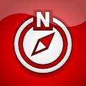 Vodafone Find&Go logo