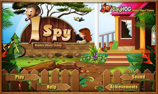 玩免費解謎APP|下載免費隱藏的對象遊戲 - 268 app不用錢|硬是要APP