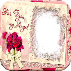 Romantic Photo Frames apk