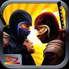 Ninja Run Multiplayer