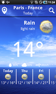 World Weather Pro 玩天氣App免費 玩APPs