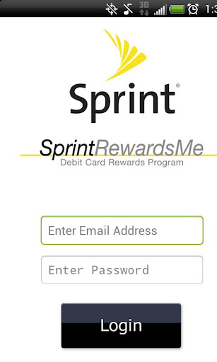 Sprint Rewards Me Mobile