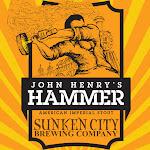 Sunken City John Henry's Hammer