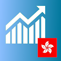 Hong Kong Stocks icon