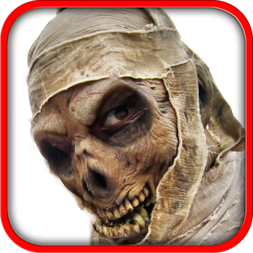 Scare Friends - Scary Pranks Icon