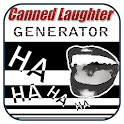 Canned Laughter Generator Pro icon