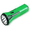 White LED Flashlight icon