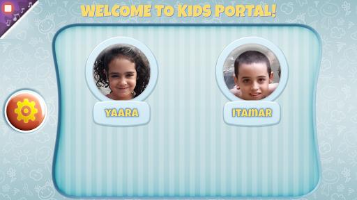 Kids Portal - Safe playground