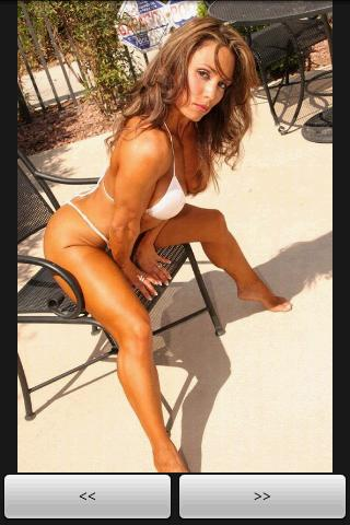 Nita Marquez Fitness Model - screenshot