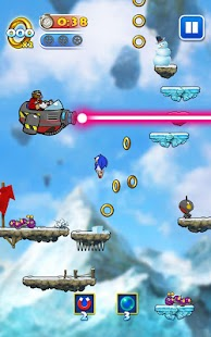 Sonic Jump Screenshot 25