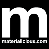 materialicious mobile
