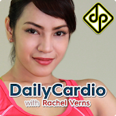 Daily Cardio with Rachel Verns