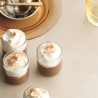 Café Au Lait Puddings
