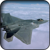 F 22 Raptor Wallpapers