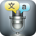 Voice Translator Free logo