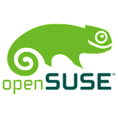 aHome Theme: openSUSE