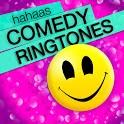 Comedy Ringtones & Alarms icon