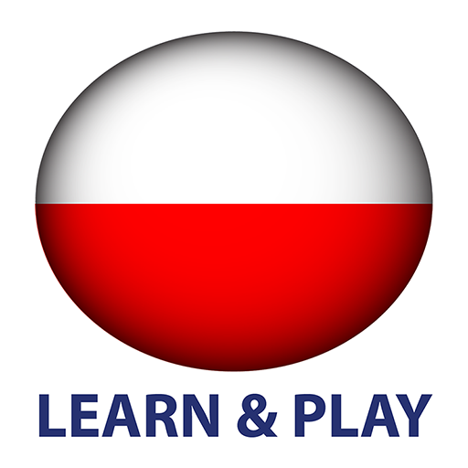 遊玩和學習。波蘭語 free 教育 App LOGO-硬是要APP
