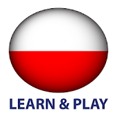 Learn and play. Polish free