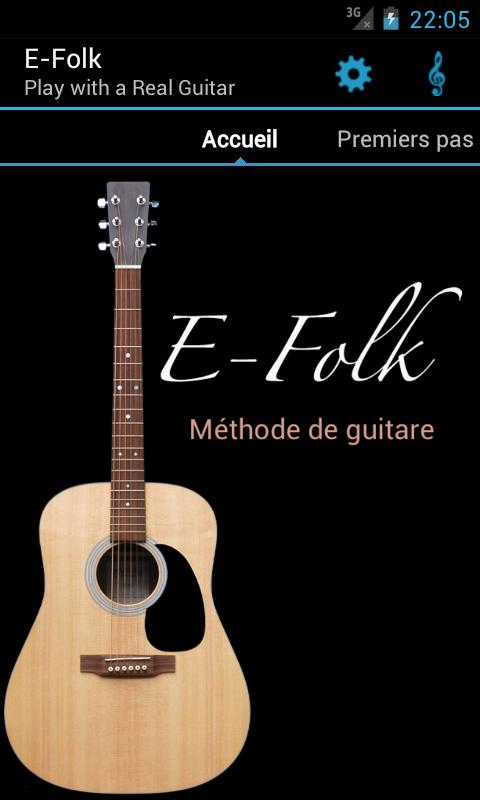 guitare d butant e folk applications android sur google play. Black Bedroom Furniture Sets. Home Design Ideas