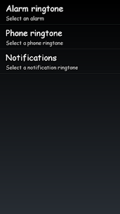 Romantic Ringtones - screenshot thumbnail