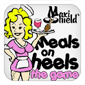 Maxi Shield's Meals on Heels icon