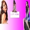 جميلات العرب  arab beauty icon
