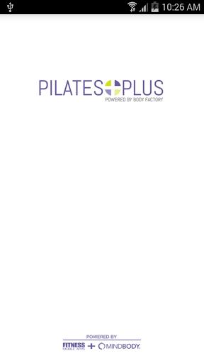 Pilates Plus BR