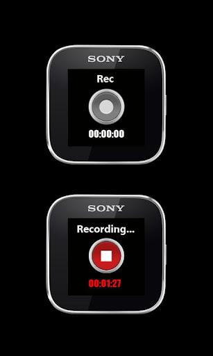 鬼記錄儀Smartwatch