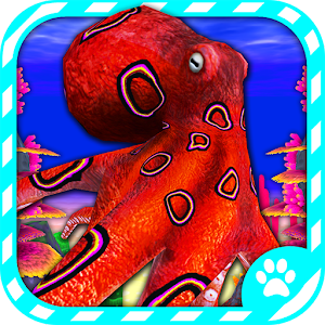 Download: Virtual Pet Octopus APK Hack - Android APK Storage