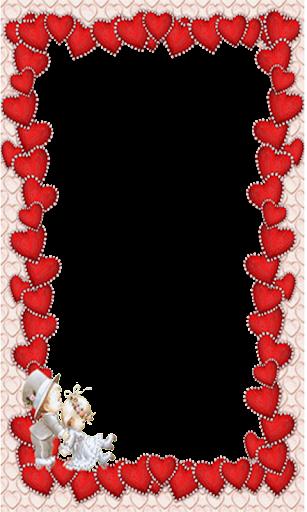 My Love Valentine Frames