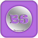 Purple Theme for Facebook icon