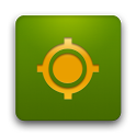 dTracker GPS route tracking icon