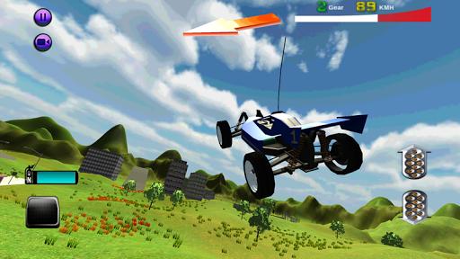 玩賽車遊戲App|RC賽車3D免費|APP試玩