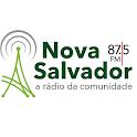 Nova Salvador FM icon