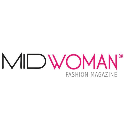 MidWoman Fashion Magazine LOGO-APP點子