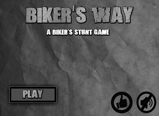 Biker's Way