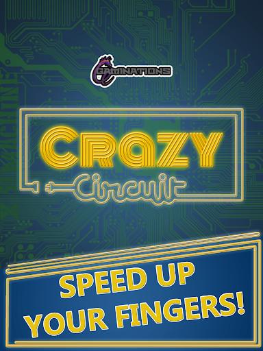 【免費街機App】Crazy Circuit-APP點子