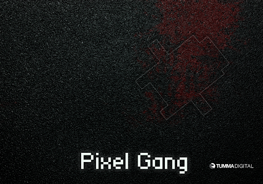 Pixel Gang