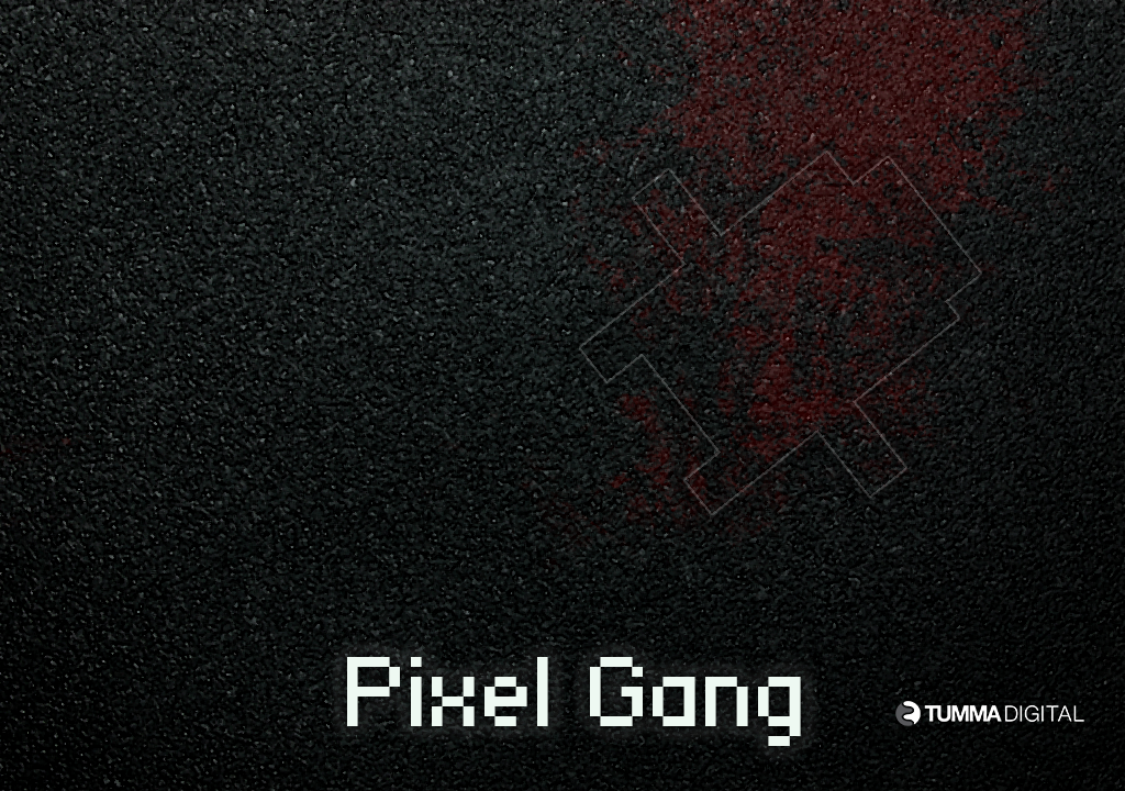 Pixel Gang- screenshot