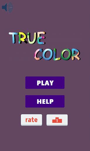 True Colorz - Troll Puzzle