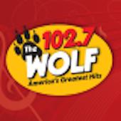 KWVF-FM (The Wolf)