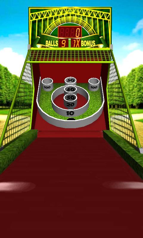 Roller Ball screenshot #7
