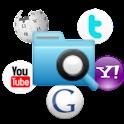 Multi Search(Google,Yahoo,…) logo