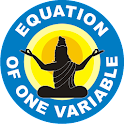 Vedic Maths - Equation - 1 Var icon