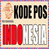 Offline Kode Pos Indonesia