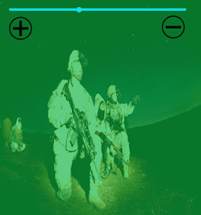 Night Vision Camera - screenshot thumbnail