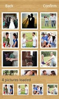 Screenshot of Comic Maker