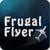 Frugal Flyer + Google Flights