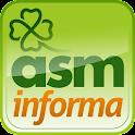 ASM Informa icon